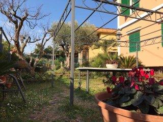 APPARTAMENTO - VILLA DI MARTINO, Sant'Egidio del Monte Albino