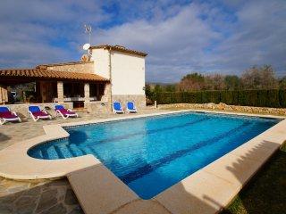 Villa Can Yesero