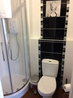 Ensuite Just refitted