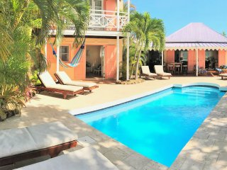 Delightful & Unique 5BR Home Overlooks Cane Garden Bay- Your Best Vacation Ever!, Tortola