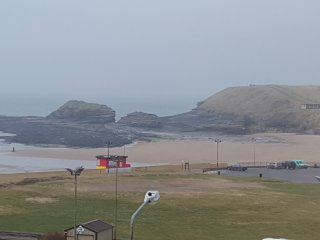 Atlantic Point Sea View Apartment, Bundoran