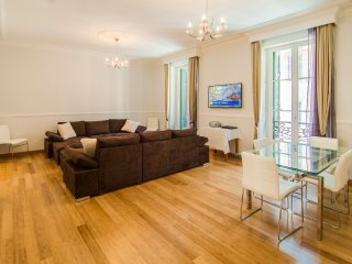 Smart apartment in the heart of Cannes
