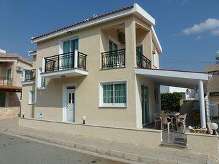Sea View 4 bedroom Villa, Free Wifi