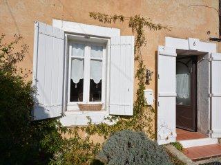 Douce escapade en Provence, Saint-Saturnin-les-Apt