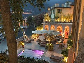 Villa Ariela, Lake Como