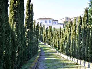 Villa San Giusto a Flortuna - Appartamento Acqua, San Piero A Sieve