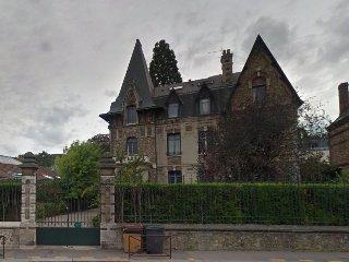 Appartement duplex Rouen gare