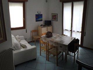 Appartamento Jesolo (Venice) 100 mq 6 posti 2 bagni 40 metri dal mare