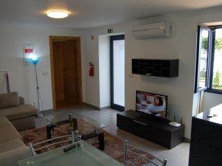 Apartment standart