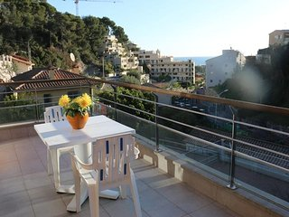 APPARTEMENT AMY, Roquebrune-Cap-Martin
