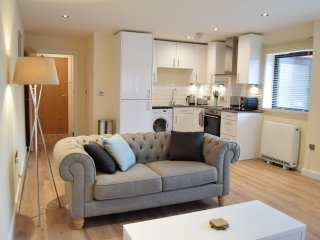 Newly refurbished Apartment 5, Romford