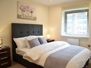 Newly Refurbished Apartment 10, Romford