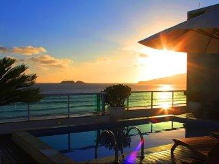Cobertura na Praia dos Ingleses Florianópolis - Penthouse Floripa