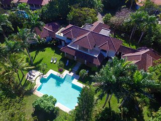 Sophisticated and spacious Villa Mediterania, Cabarete