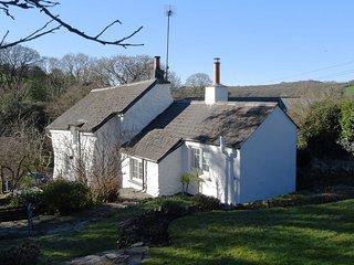 Powder Cottage