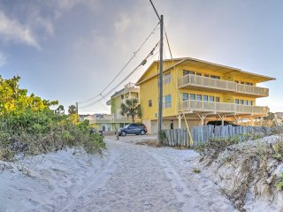 NEW! 2BR Clearwater Beach Cottage Near Sugary Sand