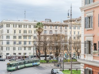 Sanpetrine 'Le Tue Case a Roma San Pietro' De Luxe
