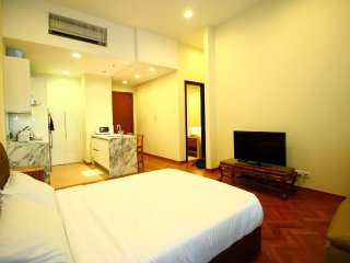 II) LUXURY FAMILY SUITES_STRAITS QUAY MARINA MALL