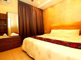 II) New 2 Rooms Suites In George Town