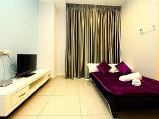 III) New 2 Room Suites In George Town