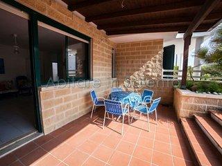 Casa vacanze 5 posti letto zona Scalo, Leuca