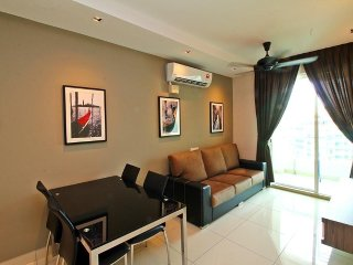 IX) New 2 Room Suites In George Town_Cozy Unit