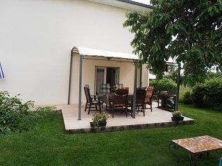 Petit appartement avec jardin, Bergerac