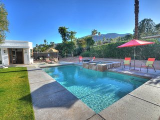 Retreat In Rancho Mirage close to the River 3 Bedroom