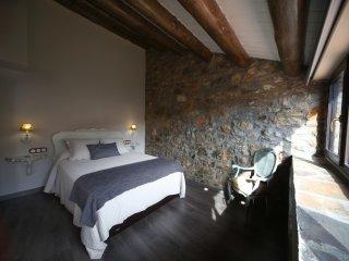 Habitación Peña Montañesa