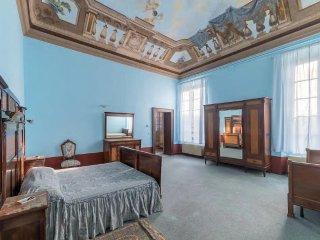 L'appartamento di Artemisia  a Palazzo Porcelli