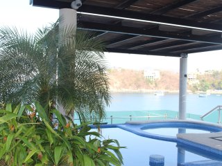 Great View- 2 bedroom-At La Punta Manzanillo 4
