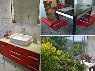 Schönes Haus in Königstein nahe Frankfurt mit BEST VIEW IN TOWN!, Königstein im Taunus