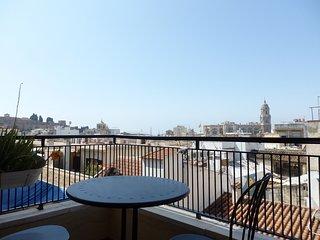 Letran Apartment, Málaga