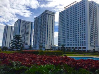 Olympus 808 - Condo at Wind Residences Tagaytay