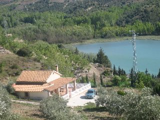 House - 30 km from the beach, Alhama de Granada