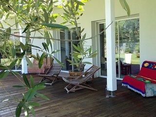 Maison de Vacances à ANDERNOS LES BAINS, Andernos-les-Bains