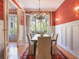 SALAMANCA DELUXE  Apartment situated in a privileged location in the, Madrid