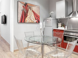 BCN Rambla Catalunya - Beautiful and comfortable apartment with 2  bedrooms and