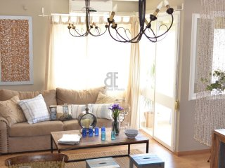 Be Apartment - Beautiful luxury apartment with terrace. 2 bedrooms and 1