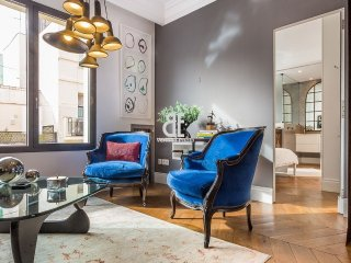 Be Apartment - Elegant and bright luxury apartment. 3 bedrooms and 3 bathrooms