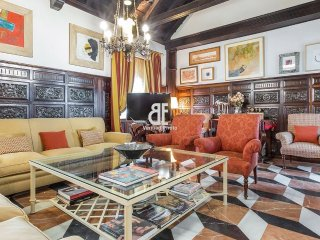 Be Apartment - Beautiful and amazing luxury duplex with a terrace overlooking