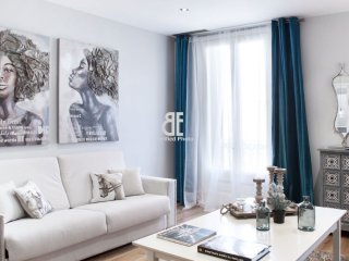BCN Rambla Catalunya - Beautiful apartment with 1 bedroom and 1 bathroom. Very
