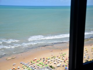 Linda vista do mar, Recife