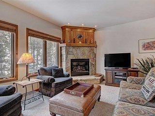 Riverbend Lodge 101, Breckenridge