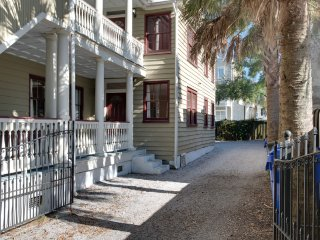 226A Historic Classic Charleston Home Located on the Peninsula!