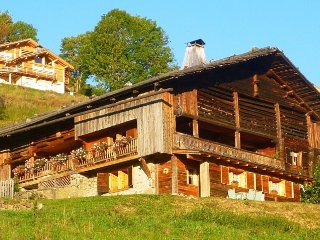 CHALET MORIZOU 2 rooms 5 people 2 rooms 5 persons, Le Grand-Bornand