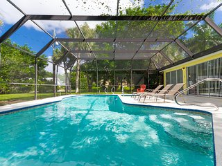The Palms Cottage, Siesta Key