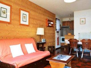 VENAY 1 2 rooms 5 persons, Le Grand-Bornand