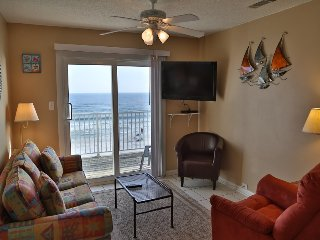 Sunchase 302 - Gulf Front - Gulfsands Rentals