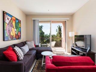 Modern Vacation Apartment (266617)